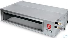 Royal Clima CO-D 60HNR серии Canalizzabili